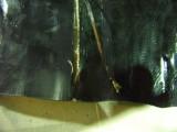 Steel, Rubber Coated fabrics in rolls